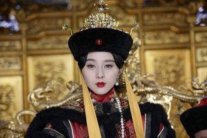 Vị Hoàng hậu bỗng bị thất sủng, chết trong ấm ức, đám tang không khác gì nô tì
