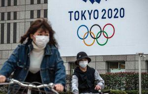 Nhật Bản hoãn tổ chức Olympic 2020: Quyết định khó khăn