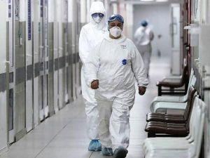 Số ca nhiễm Covid-19 ở Nga vượt qua 1.500