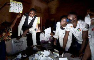 Dịch Covid-19 hoành hành, an ninh bất ổn, Mali tiến hành bầu cử Quốc hội