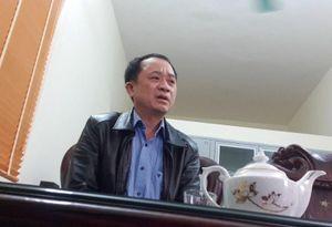 Bắc Ninh: Chủ tịch UBND xã Long Châu tiếp tục 'dung túng' cho vi phạm của nhà thầu