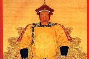 Việc làm man rợ của hậu bối Nỗ Nhĩ Cáp Xích trong lịch sử Trung Quốc
