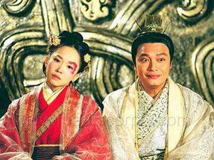 5 người phụ nữ xấu nhất Trung Quốc cổ đại