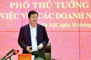 Phó Thủ tướng: Xây dựng kế hoạch nhập khẩu đáp ứng đủ nhu cầu thực phẩm