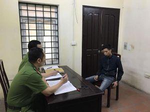 Bắc Ninh: Bắt giữ đối tượng sát hại tài xế xe ôm, cướp tài sản
