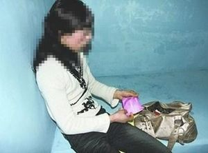 Giả gái dụ thanh niên vào khách sạn mua dâm để cướp