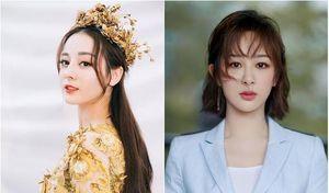 Địch Lệ Nhiệt Ba, Dương Tử: Hai 'cái gai' trong mắt khán giả Trung Quốc