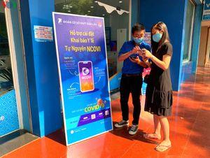 Đắk Lắk tích cực triển khai hỗ trợ cài đặt, khai báo y tế điện tử
