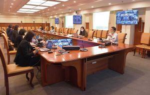 Vietcombank cho vay mới hơn 41.200 tỷ đồng giúp khách vượt đại dịch