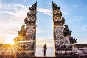 Những trải nghiệm tuyệt vời chỉ du lịch Bali mới có