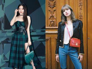 4 mỹ nhân BlackPink sở hữu những chiếc túi Chanel, Dior đắt đỏ nào?