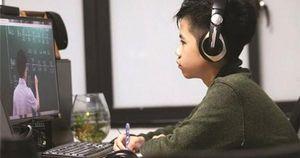 Dạy học trực tuyến: Tìm đường vượt khó