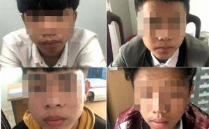 Vụ 4 thiếu niên hiếp dâm thiếu nữ 15 tuổi: Nghi phạm bị xử lý như thế nào?