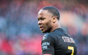 Liverpool bất ngờ muốn mua lại Raheem Sterling từ Man City