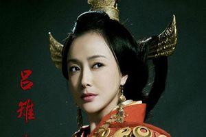 Vị hoàng hậu thông minh lấn át chồng nhưng độc ác nhất lịch sử Trung Hoa với những 'đòn đánh ghen tàn độc' đến rợn người