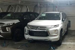 Hyundai Santa Fe, Toyota Fortuner, Ford Everest có thêm đối thủ siêu ngầu, giá 'ngon'