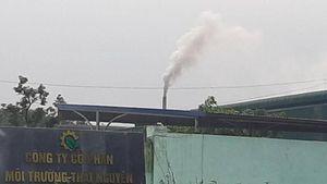 Thái Nguyên: Dân đang ngộp thở, lại lo sẽ có thêm 2 nhà máy rác