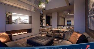 Khách sạn Thụy Sĩ cung cấp căn hộ cách ly hạng sang: Đầy đủ tiện nghi, xét nghiệm Covid-19 tại gia, bác sĩ thăm khám mỗi ngày