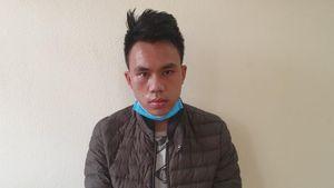 Thanh niên 'ôm' 16 gói heroin tìm cách vượt biên