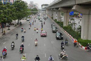 Dự báo thời tiết 2/4, Hà Nội rét, Sài Gòn nắng nóng