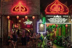 Thông tin mới về 2 ổ dịch Covid -19 ở Sài Gòn