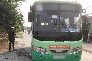 Vụ nữ nhân viên xe buýt bị đâm tử vong: Hung thủ mang theo 3 con dao để gây án