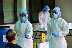 Tình hình dịch COVID-19 tại ASEAN hết ngày 1/4: Số ca mắc bệnh vượt ngưỡng 10.000