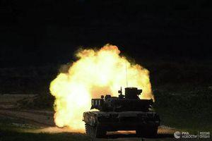 'Siêu xe tăng' T-95 của Nga là 'nỗi khiếp sợ' đối với NATO
