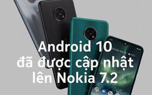 Nokia 7.2 chính thức được cập nhật Android 10; iPhone 9 giá thấp lộ bằng chứng ngày ra mắt