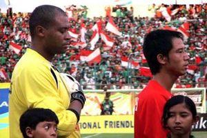 Cựu tuyển thủ Việt Nam giữ kỷ lục khó tin ở AFC Champions League