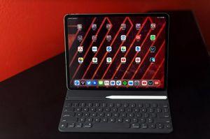5 lý do iPad Pro 2020 chưa thể thay thế laptop