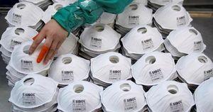 Covid-19: Nhiều nước phát hoảng với sản phẩm y tế 'Made in China'