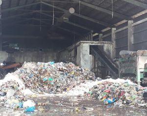Không đồng ý cho Công ty Công Lý ngừng hoạt động Nhà máy xử lý rác thải TP Cà Mau