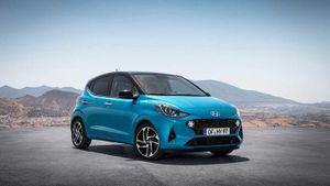 Bảng giá xe Hyundai mới nhất tháng 4/2020: Grand i10 từ 315 đến 415 triệu đồng cho 9 phiên bản