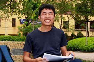 Nghiên cứu toán học của sinh viên Việt đăng trên tạp chí quốc tế