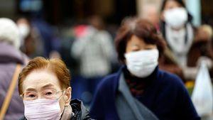 Hơn 1 triệu người trên thế giới mắc COVID-19