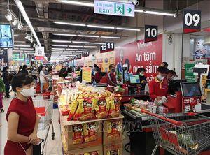 Việt Nam vẫn có tốc độ tăng trưởng nhanh nhất khu vực Đông Nam Á
