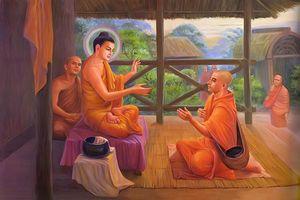 Hành trang hoằng pháp của Tôn giả Phú-lâu-na