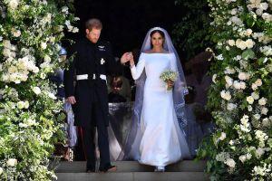 Những bộ váy đẹp nhất của Meghan Markle khi còn là thành viên Hoàng gia