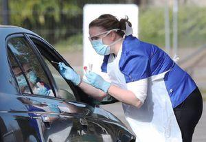 Đại dịch Covid-19 ngày 3/4: Hơn 1 triệu người nhiễm SARS-CoV-2 toàn thế giới