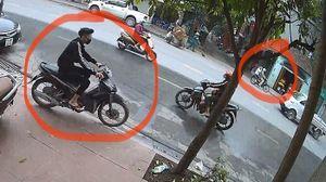Bắt 2 tên cướp, 75 chiến sĩ công an ở Quảng Ninh phải cách ly