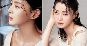Muốn ngất vì ảnh hậu trường của phụ hot nhất 'Itaewon Class': Vẫn biết chị xinh nhưng góc nghiêng 'đòi mạng' thế này ai mà chịu nổi?