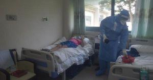 Các bệnh nhân còn lại nhiễm Covid-19 đang điều trị tại Huế đã âm tính lần thứ nhất