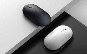 Xiaomi ra mắt chuột bluetooth vỏ kim loại giá rẻ