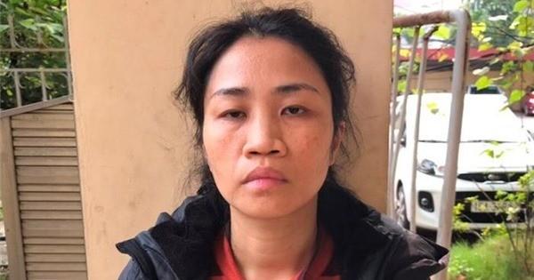 Hải phòng: Tát công an, từ chối đo thân nhiệt, một phụ nữ bị khởi tố