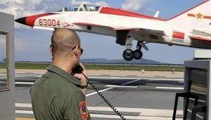 Trung Quốc phát triển máy bay chiến đấu để đào tạo phi công tàu sân bay thế hệ mới