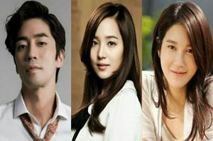 Những bộ phim truyền hình Hàn Quốc đáng chờ đợi trong thời gian tới