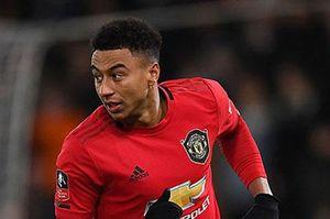 Arsenal ra giá 20 triệu bảng cho Lingard