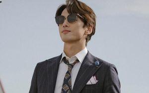 Những biểu cảm đẹp nhất trên khuôn mặt của Kim Jung Hyun trong 'Hạ cánh nơi anh'
