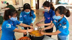 Thừa Thiên Huế: Ngày Chủ nhật xanh chung tay phòng dịch Covid-19